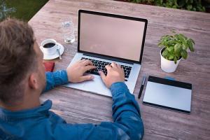 Różne formy zarobkowania w sieci www