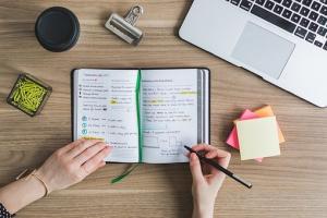 Nowoczesne rozwiązania w przedsiębiorczości